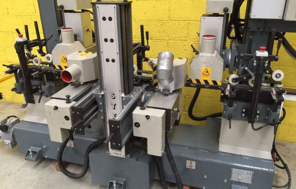 SANDING MACHINE STEMAS