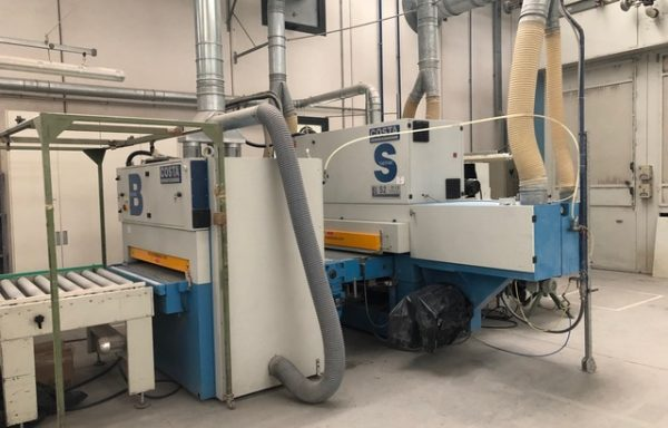 SANDING MACHINE COSTA
