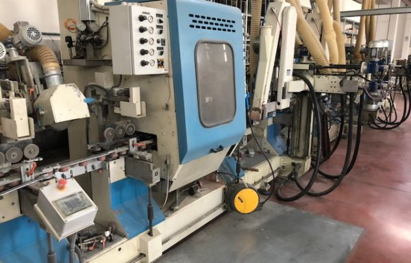 SANDING MACHINE MAKOR