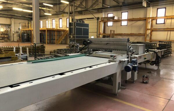 CURTAIN COATER SORBINI